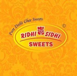 Ridhi Sidhi Sweets
